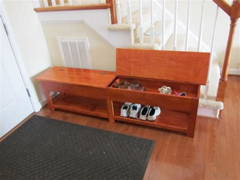 entrance shoe storage bench entryway table with shoe storage entry bench