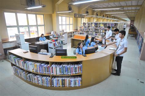 Up Manila Graduate School Mba by Libraries In The Philippines