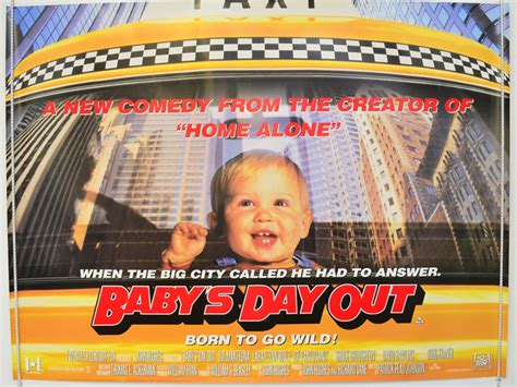 babys day out baby s day out teaser advance version original