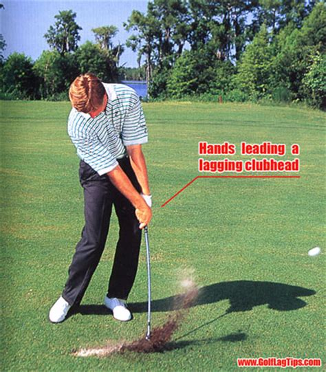 how to keep lag in golf swing what is clubhead lag and how can it improve your golf