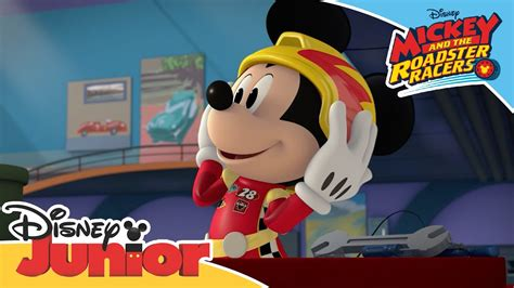 fishing disney junior mickey and the roadster racers golden book books mickey and the roadster racers theme song official