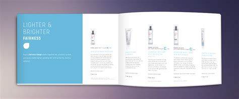 product brochure layout design product brochure design brochure design kaya portfolio of