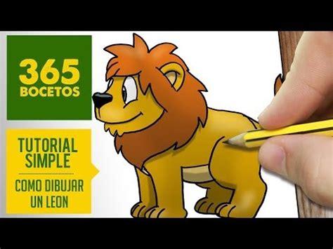 como esconder un leon 8415579381 como dibujar un le 243 n