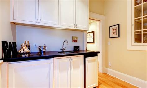 pvc kitchen cabinets pros and cons image gallery melamine cabinets