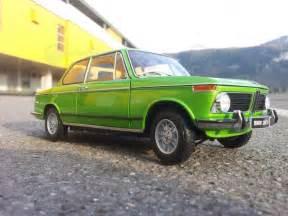 bmw 2002 tii model car images