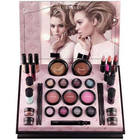 mac glamour daze holiday 2012 collection new photos