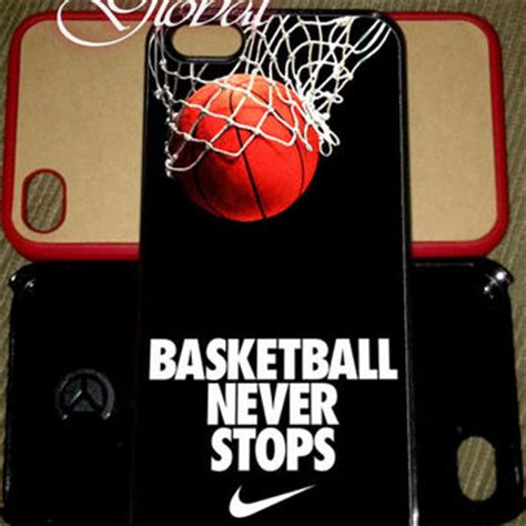 Sweater Basketball Never Stop Replika basketball never stop iphone samsung from monoglobal on etsy