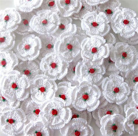 schema fiore all uncinetto fiori all uncinetto schemi e foto 19 40 tempo libero