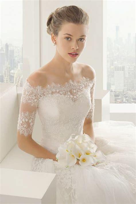 Schöne Brautkleider Mit Spitze by Hochzeitskleider F 252 R Den Sch 246 Nsten Tag Ihres Lebens