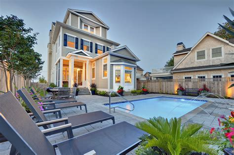 silver lake photo gallery of custom delaware new homes