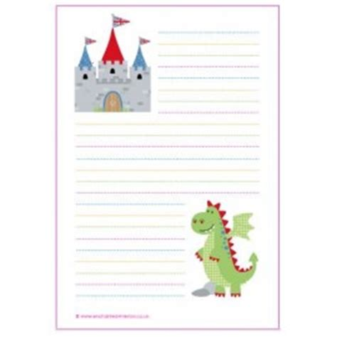 castle writing paper free magical writing paper enchanted interiors