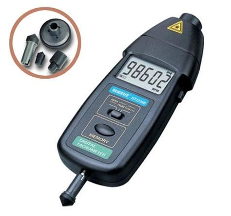 Original Tachometer Digital Contact Non Contact Dt6236b Ukur tachometer pengertian dan cara menggunakannya