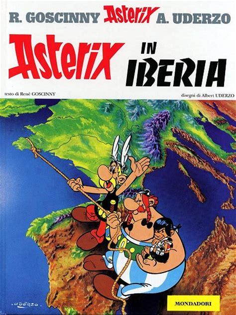 asterix spanish la odisea 8434567822 asterix in iberia avaxhome