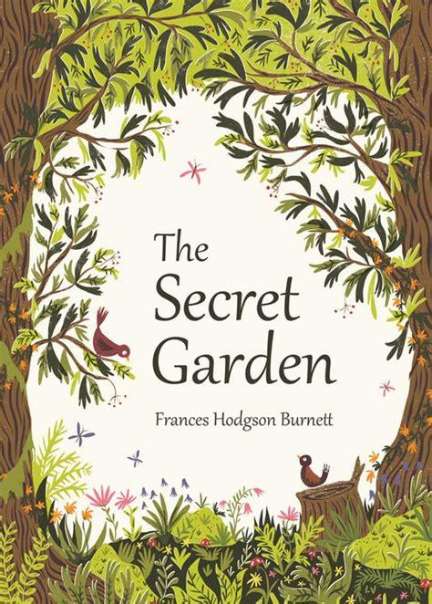 the secret garden books book cover illustration for the secret garden by frances