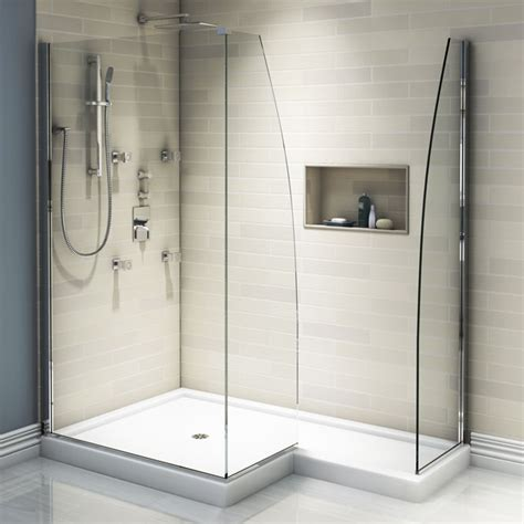 Bathroom Shower Bases Space 4266 Shower Bases Produits Neptune