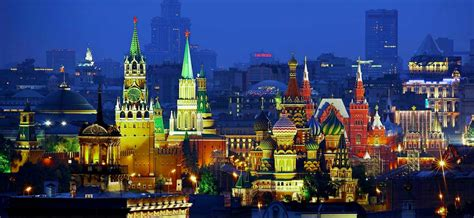 moscow city | Moscow Russian