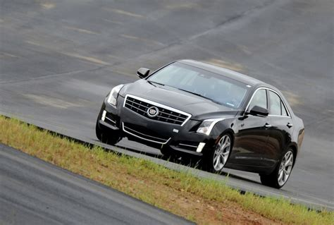 cadillac the car connection 2013 cadillac ats video road test the car connection