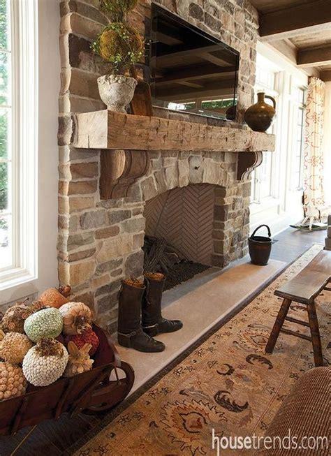 inspiring rustic interior design decor  home