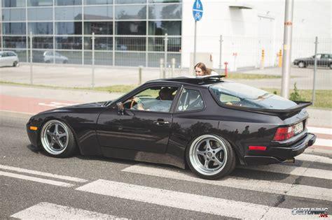 Porsche 944 Turbo On Raceism 2015