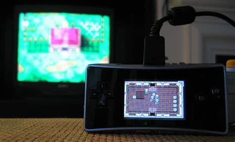 gameboy micro modifications make a gameboy micro to gamecube cable 日本語