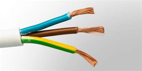 electrical wire colors deciphering what each color means