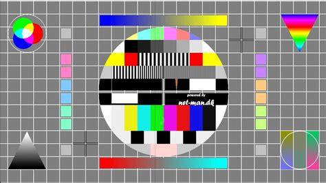 test pattern watch high d youtube