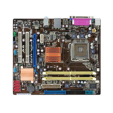 Board Asus P5kpl Am Se Rusak p5kpl am ps motherboards asus global