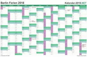 Kalender 2018 Ferien Feiertage Thüringen Kalender 2018 Zum Ausdrucken Kostenlos