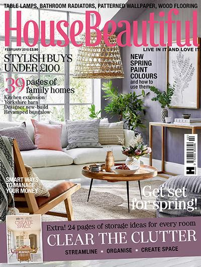 house beautiful mag hearst magazines gt details