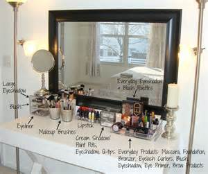 Makeup Desk Organization Ideas Makeup Organization Makeup Storage Makeup Organization Ideas Makeup Storage Ideas Makeup