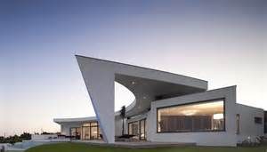 Rpod Floor Plans arc house with luxury interiors and edgy curved roof