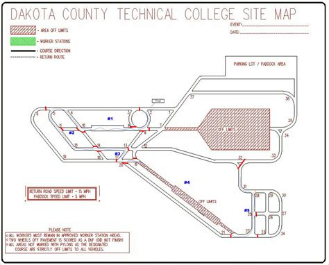 evoc driving course diagram index of resources courses