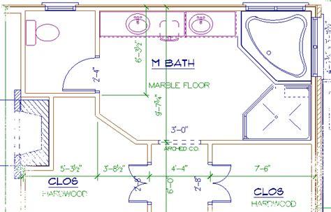 master bath layouts master bathroom layout lot 69 information master bath