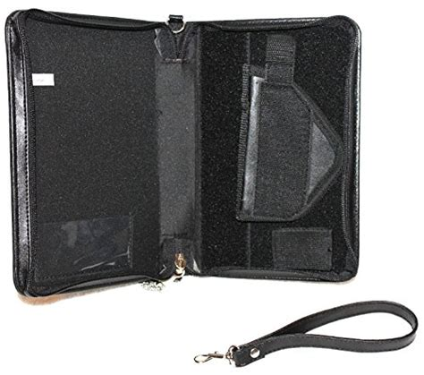 Subwoofer Almani 1228 12 Inch Rome Italia Original leather concealment organizer planner holster looks like an ordinary organizer planner