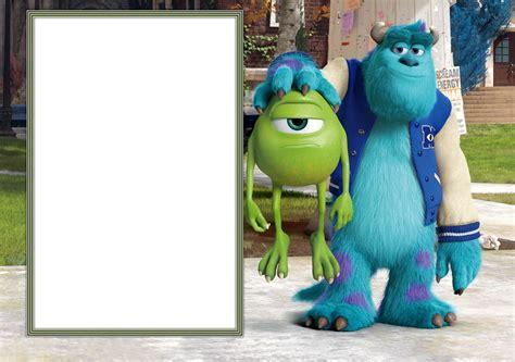imagenes png de monster university monsters university kids transparent png frame gallery