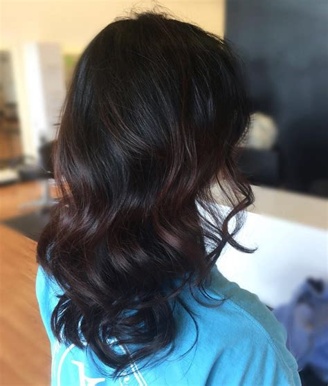 best hair color salon in st louis 29 vibrant dark hair color ideas guaranteed to turn heads