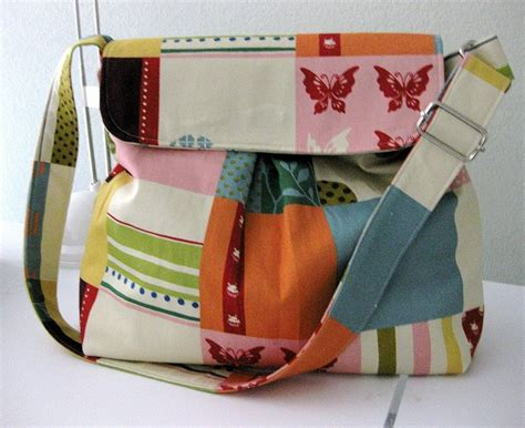 Patchwork Hobo Bag Pattern - 41 best images about bags on glass design