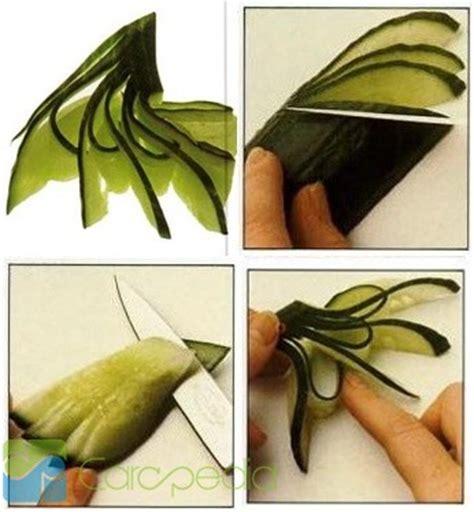 bisikandotcom on twitter quot cara membuat garnish bunga dari resep kuliner nusantara cara membuat aneka garnish