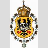 German Coat Of Arms Black And White | 603 x 1024 png 494kB