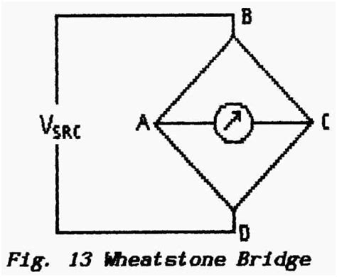 wheatstone bridge diodes wheatstone bridge using diodes 28 images electrical engineering electrical pdf ebook half