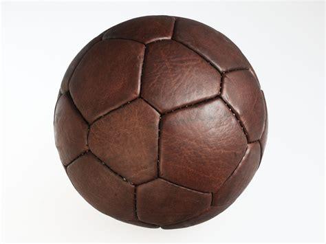 Handmade Leather Football - handmade vintage football wembley bulang sons