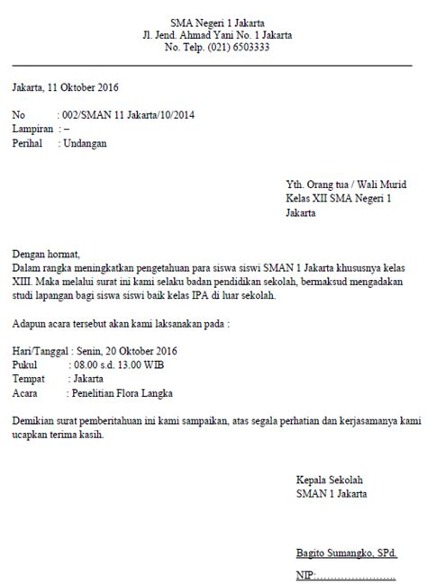 contoh surat permohonan contoh surat surat motorcycle review and