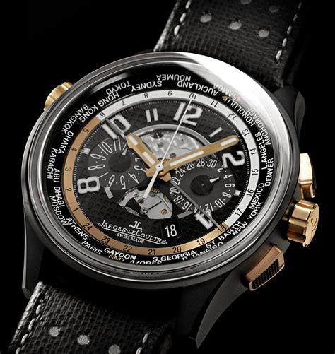 Jaeger Lecoultre Aston Martin by Jaeger Lecoultre Releases Yet Another Aston Martin