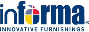 Sofa Table With Drawers And Shelf Informa Innovative Furnishings Informa Innovative