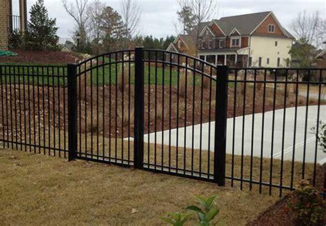 prefab fence sections prefab fence panels fencesteel fence panels amusing steel