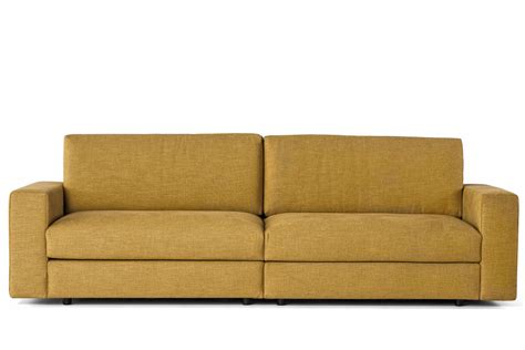 classic futon classic metal action 3 seater sofa bed from prostoria