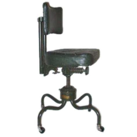 Adjustable Desk Chair by Sturgis Adjustable Desk Chair At 1stdibs