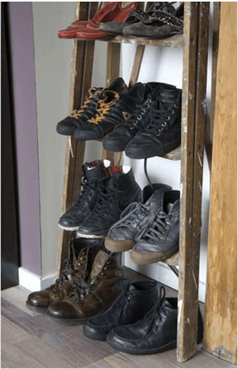 Rack Source 5 Simple Shoe Rack Solutions Homejelly