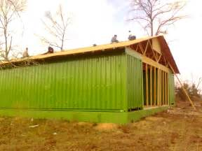 survival homes shipping containers to survival bunkers ed that matters