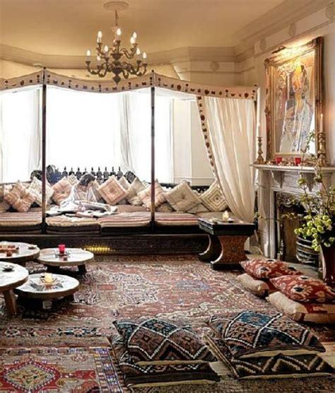 sofa im marokkanischen stil marokkanische m 246 bel 40 coole designs archzine net